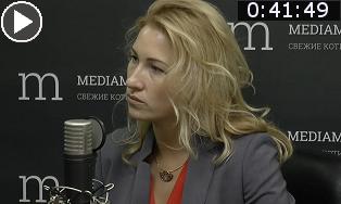 XIX Международный фестиваль журналистов Вся Россия 2015