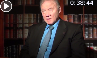 Международная видеосеть Союза химиков России