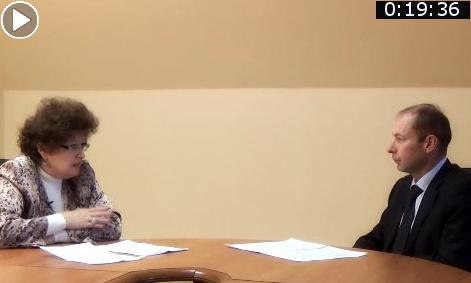 Публичная телебеседа Квасовой и Панкратова